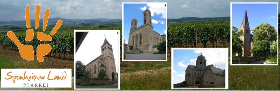 Pfarreiengemeinschaft Sponheimer Land